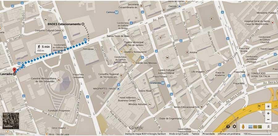 mapa lavradio Visitando a Feira do Lavradio   Dicas da Carioca mapa lavradio
